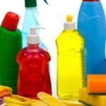 История создания моющего средства для посуды