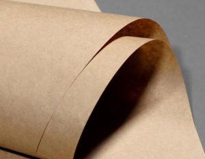 Папір пергам.коричневий  30*100м