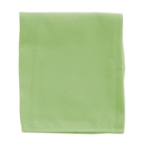 Серветка мікрофібра Сlean Up універс зелена 30х30см 5шт