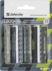 Батарейка LR3 ААА (4 шт)