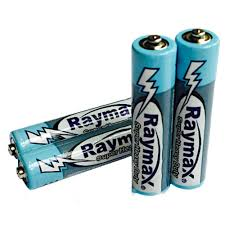 Батарейка LR6 АА (4 шт)