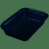 T62L Контейнер з харч.алюм.фольги(100 шт/уп)