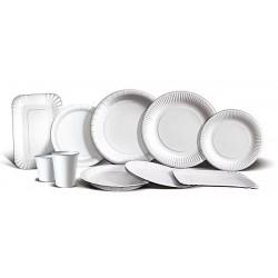 Особенности производства бумажной одноразовой посуды