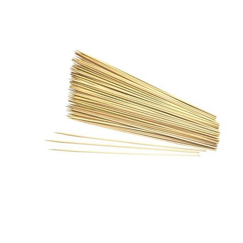 Палички д/шашлику 40см 200шт бамбук