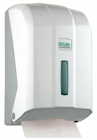 Держатель листовой туалетной бумаги. K6Z