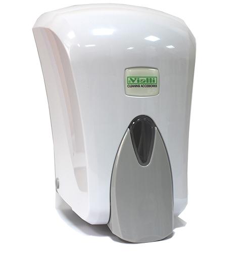 Дозатор мыла или шампуня. S6  1л-