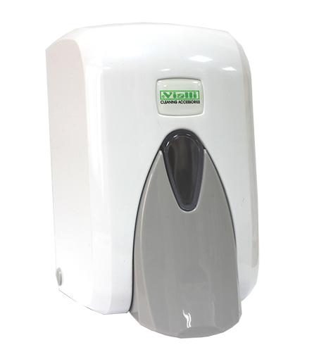Дозатор мыла или шампуня.0,5  S5
