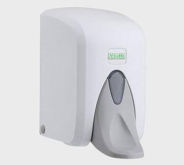 Медицинский дозатор мыла-пены. F5M 0,5