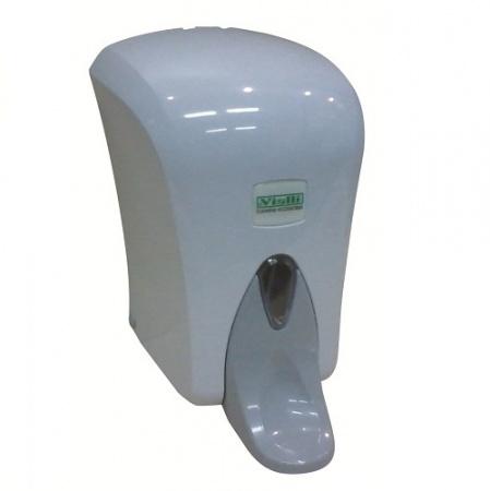 Медицинский дозатор мыла. S6M 1,л-
